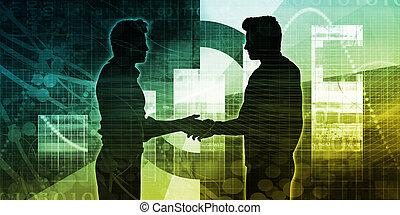 riunione, vendite