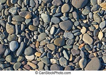 roccie spiaggia