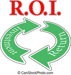 roi, ritorno, investimento, ciclo