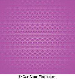 rosa, astratto, fondo, illustration., vettore