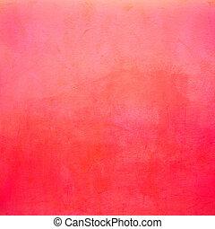rosa, astratto, grunge, fondo, struttura