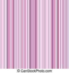 rosa, modello, strisce, seamless