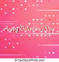 rosa, testo, fondo, valentina