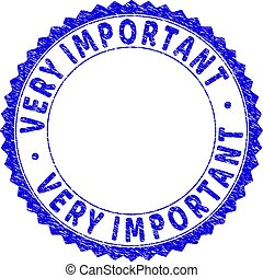 rosetta, importante, sigillo, francobollo, molto, rotondo, grunge, graffiato