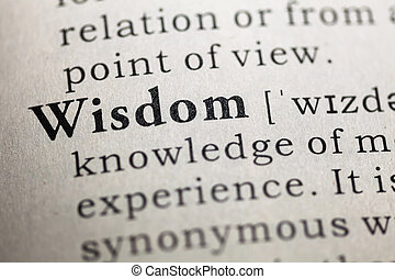saggezza