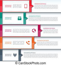 sagoma, affari moderni, infographics