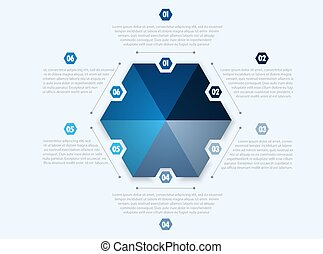 sagoma, moderno, vettore, ui, infographics., infographic, statistica, finanza, dettagliato, charts., grafici