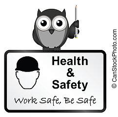 salute, sicurezza
