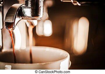 saporito, fermentazione, espresso