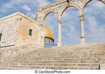 scala, moschea