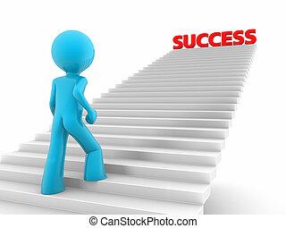 scale, successo