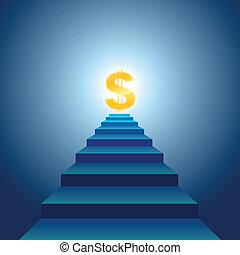 scale, successo finanziario
