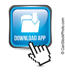 scaricare, app