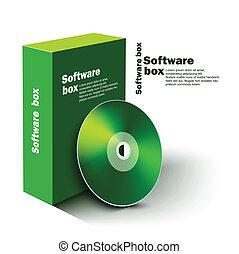 scatola, software