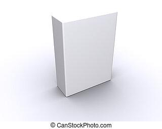 scatola, vuoto
