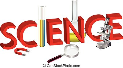 scienza, 2