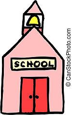 scuola, benvenuto