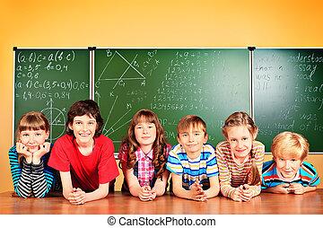 scuola, educazione