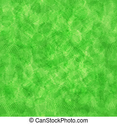 seamless, modello, acquarello, verde