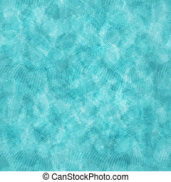 seamless, modello, blu, acquarello