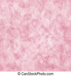 seamless, modello, rosa, acquarello