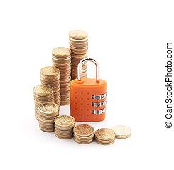 security., finanziario