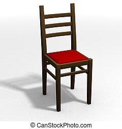 sedia, classico