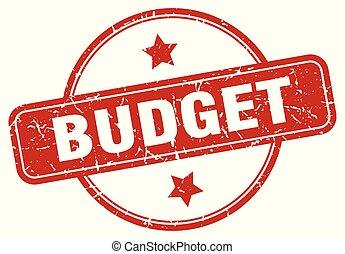 segno, budget