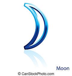 segno., luna