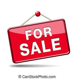 segno, vendita