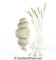 semplicità, zen