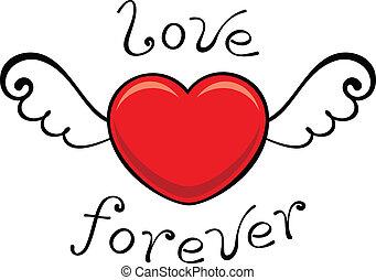 sempre, amore