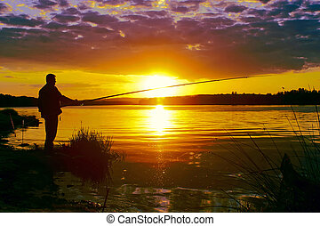 sera, pesca