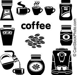 serie caffè