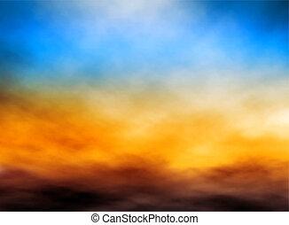 serie nube