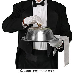 servito, cena