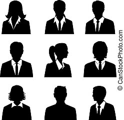 set, avatars, affari