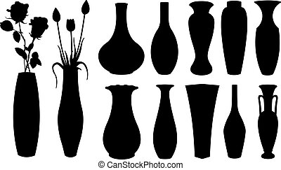 set, vaso