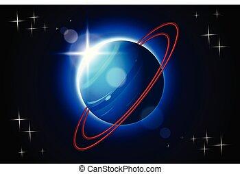 set13, pianeti, urano
