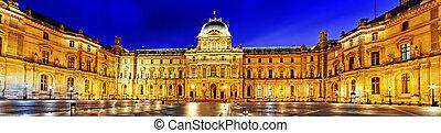 settembre, 2012., 19, aprile, parigi, quasi, -, secolo, there., 35, 16, exhibited, preistoria, 17., più grande, oggetti, museo, louvre