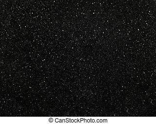 sfondo nero, stelle, astratto, punti, cielo bianco