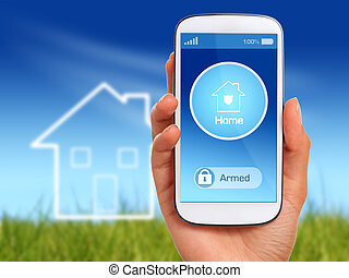 sicurezza casa