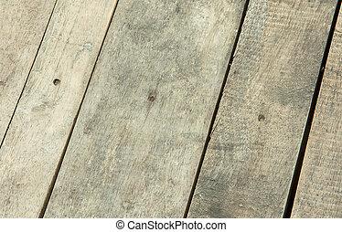 side., legno, lato, pannelli