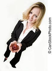 signora, mela