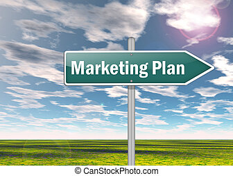 signpost, piano, marketing