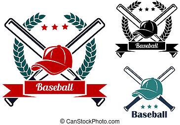 simboli, baseball