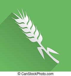 simbolo, agricoltura