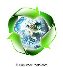 simbolo, ambiente