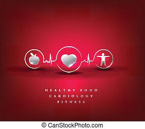 simbolo, assistenza sanitaria