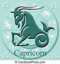 simbolo, astrologia